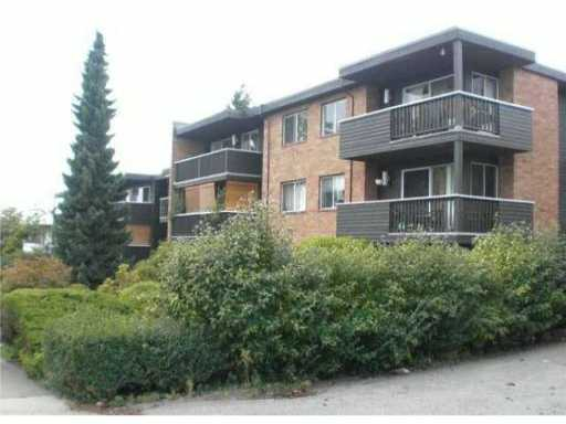 Main Photo: # 203 1011 4TH AV in : Uptown NW Condo for sale : MLS® # V920213
