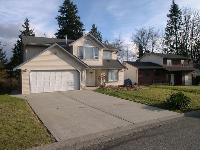 Main Photo: 32468 GREBE Crescent in Mission: Mission BC House for sale : MLS® # F1305733