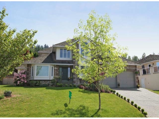 Photo 2: 46648 SYLVAN Drive in Chilliwack: Promontory House for sale (Sardis)  : MLS(r) # H1303170