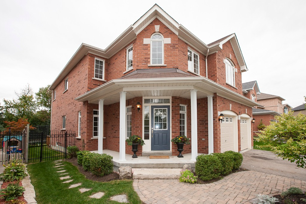 Main Photo: Residential Sold | Caledon, Ontario | $594,900 | Tony Fabiano