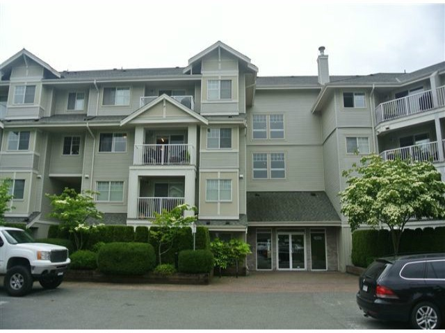 Main Photo: # 206 19320 65TH AV in Surrey: Clayton Condo for sale (Cloverdale)  : MLS® # F1418368