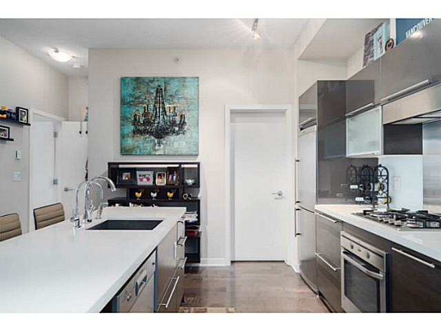 Main Photo: #504 1252 Hornby St in Vancouver: Downtown VW Condo for sale (Vancouver West)  : MLS® # V1112867