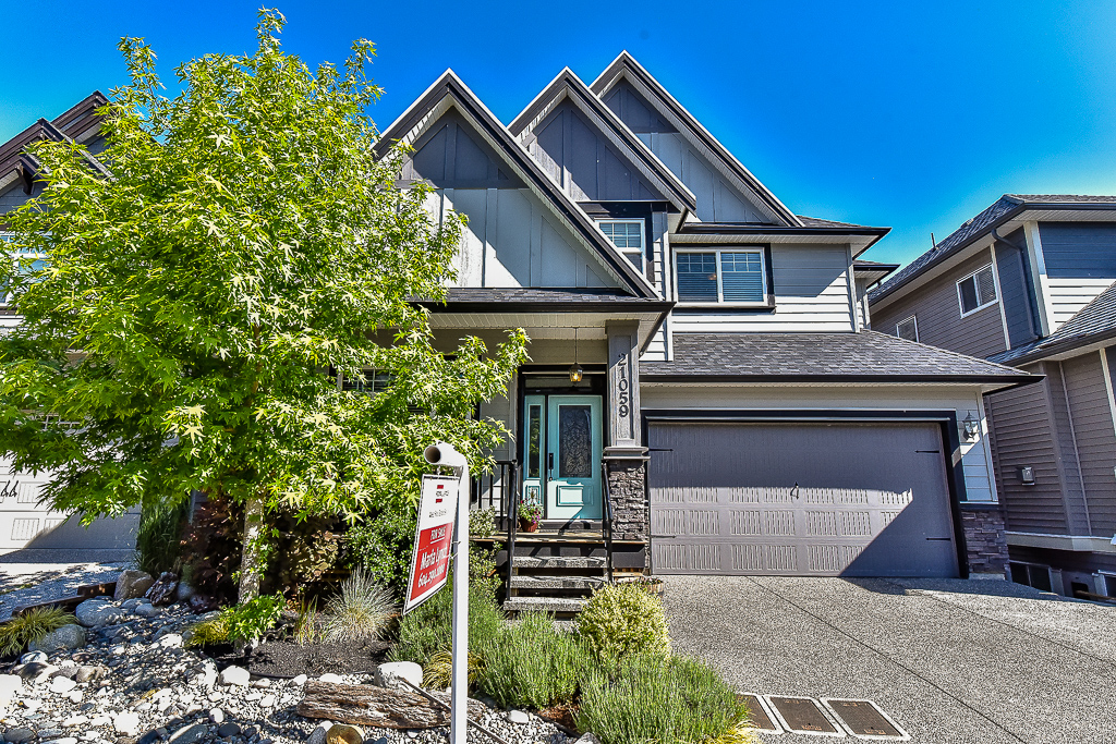 FEATURED LISTING: 21059 80A Avenue Langley