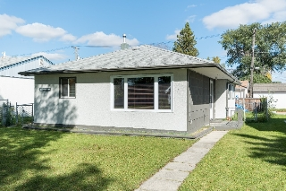 Main Photo: 1665 Pritchard Avenue in Winnipeg: Shaughnessy Heights Single Family Detached for sale (4B)  : MLS®# 1705564
