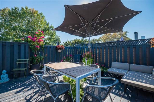 Photo 11: 306 Sackville St Unit #2 in Toronto: Cabbagetown-South St. James Town Condo for sale (Toronto C08)  : MLS(r) # C3626999
