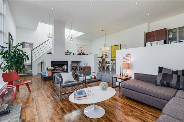Main Photo: 306 Sackville St Unit #2 in Toronto: Cabbagetown-South St. James Town Condo for sale (Toronto C08)  : MLS(r) # C3626999