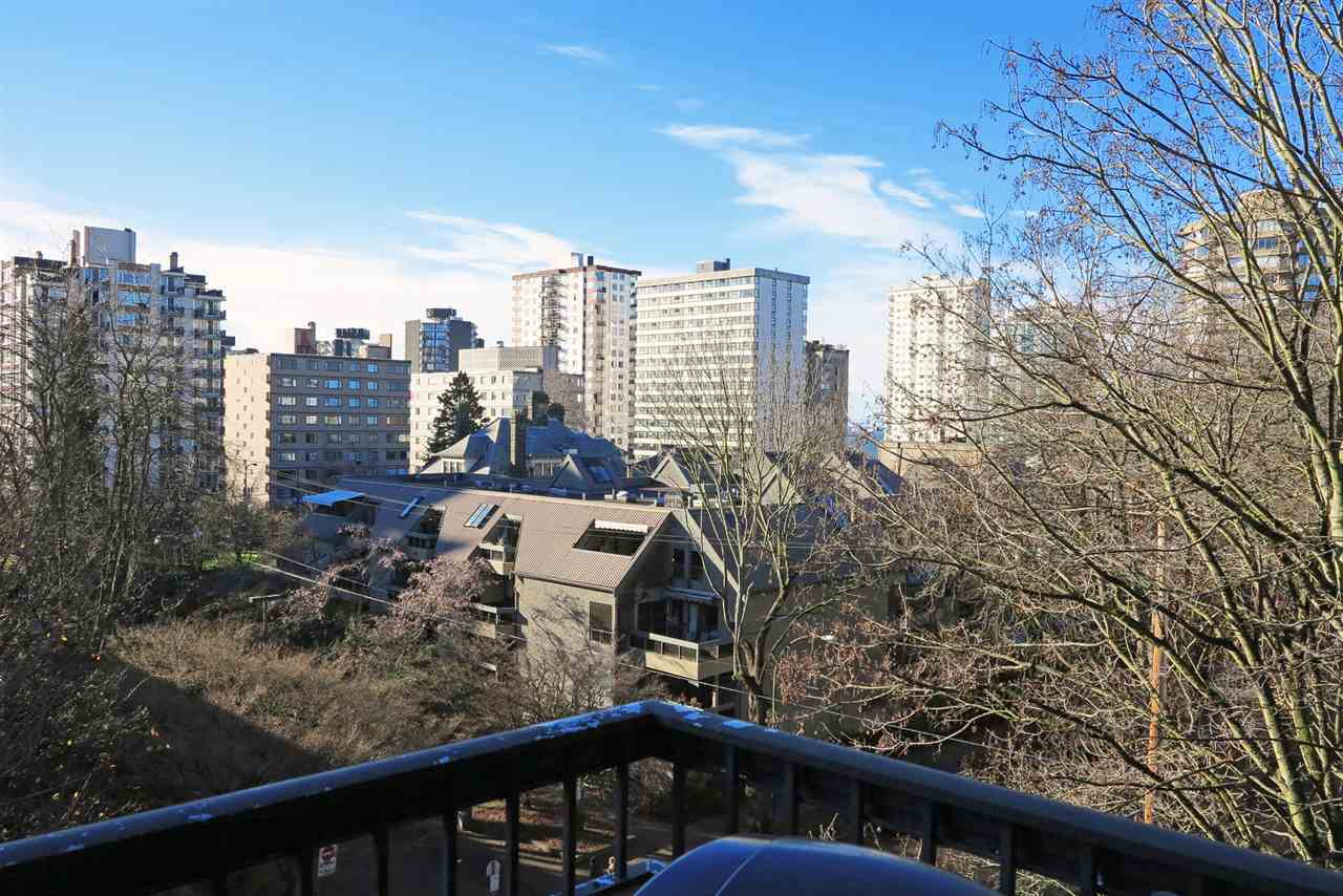 Photo 13: 601 1108 NICOLA STREET in Vancouver: West End VW Condo for sale (Vancouver West)  : MLS® # R2126612
