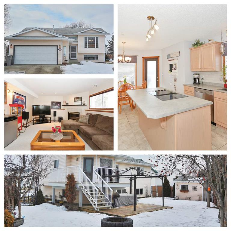 Main Photo: 4505 42 Avenue in Beaumont: House for sale : MLS® # E4052114