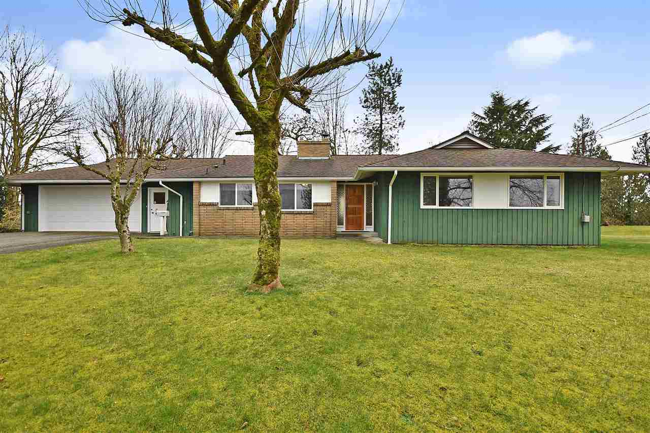 FEATURED LISTING: 33480 DOWNES Road Abbotsford