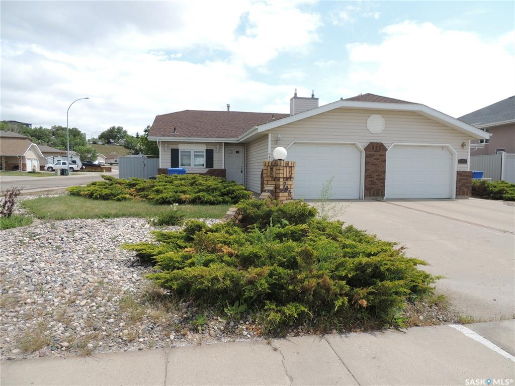 FEATURED LISTING: 703 Park Drive Estevan