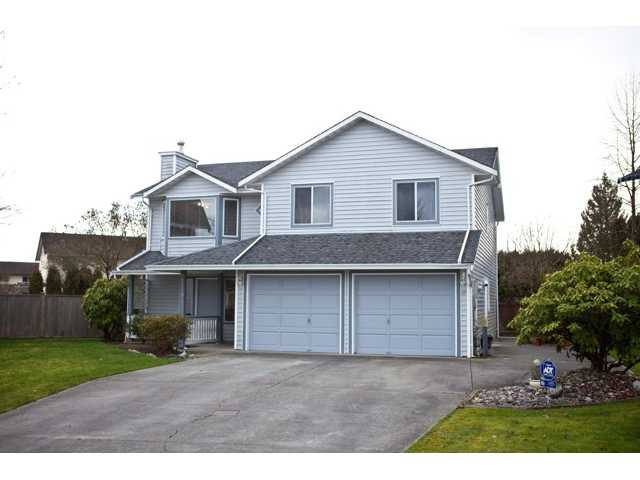 Main Photo: 23390 WHIPPOORWILL Avenue in Maple Ridge: Cottonwood MR House for sale : MLS® # V933797