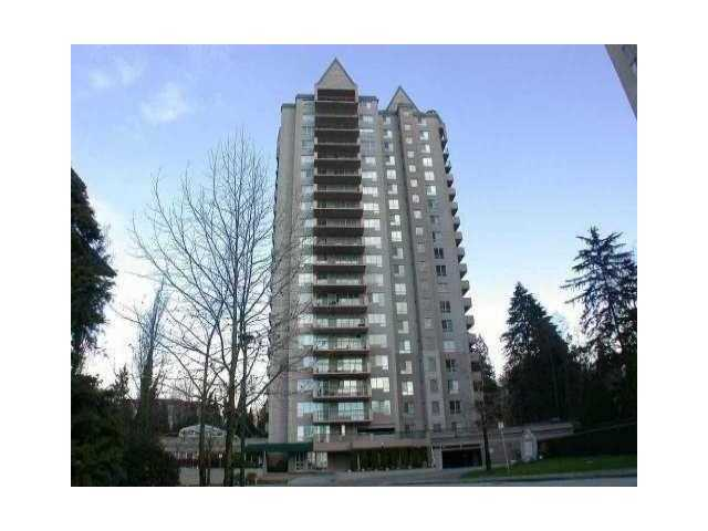 "Main Photo: 1003 545 AUSTIN Avenue in Coquitlam: Coquitlam West Condo for sale in ""BROOKMERE TOWERS"" : MLS® # V958392"