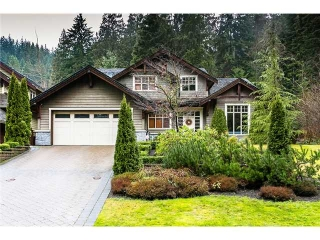 Main Photo: 3498 ANNE MACDONALD Way in North Vancouver: Northlands House for sale : MLS(r) # V992951