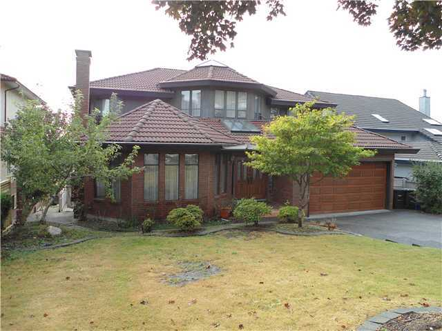 Main Photo: 7366 UNION Street in Burnaby: Simon Fraser Univer. House for sale (Burnaby North)  : MLS®# V994793