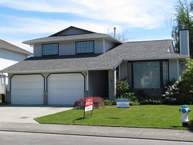 FEATURED LISTING: 3376 ELKFORD Drive Abbotsford