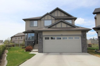 Main Photo: 2642 COOPERS Circle SW: Airdrie Residential Detached Single Family for sale : MLS® # C3568070