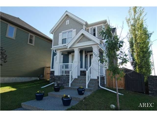 Main Photo: 103 89 Street SW in CALGARY: West Springs Residential Detached Single Family for sale (Calgary)  : MLS®# C3583189