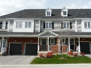 Main Photo: Whitby in Brooklin: Freehold for sale (Whitby)