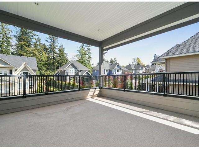 Photo 15: 2718 163A ST in Surrey: Grandview Surrey House for sale (South Surrey White Rock)  : MLS® # F1409556