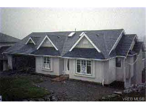 Main Photo: 1048 Lyall Street in VICTORIA: Es Old Esquimalt Single Family Detached for sale (Esquimalt)  : MLS®# 104956