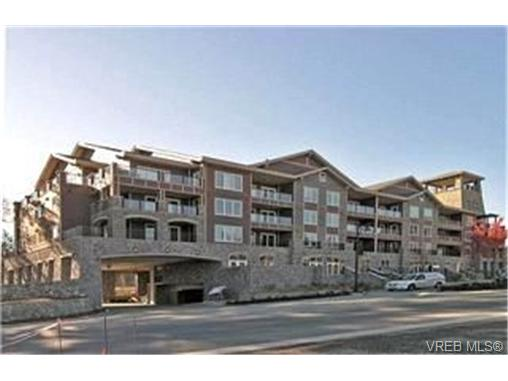 Main Photo: 309 1325 Bear Mountain Parkway in VICTORIA: La Bear Mountain Condo Apartment for sale (Langford)  : MLS® # 236379