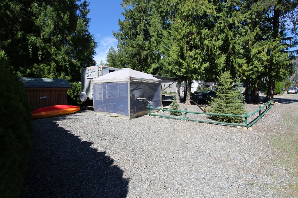 Main Photo: 91 3980 Squilax Anglemont Road in Scotch Creek: Recreational for sale : MLS® # 10105118