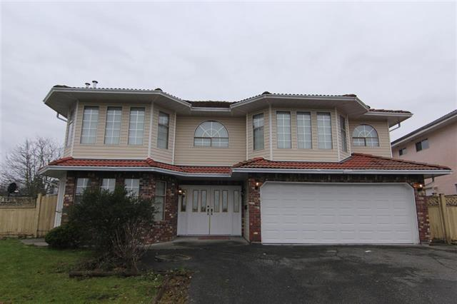Main Photo: 13302 88A Avenue in Surrey: House for sale : MLS(r) # R2021775