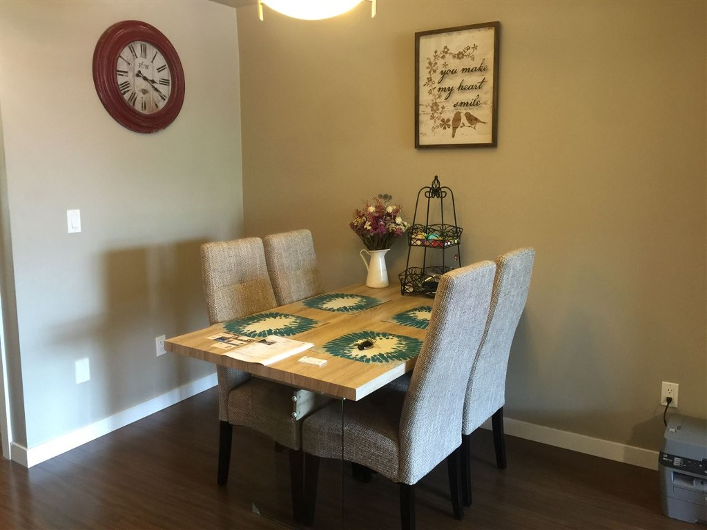 Photo 8: 28 9333 Ferndale Road in Richmond: McLennan North Townhouse for sale : MLS(r) # R2059999