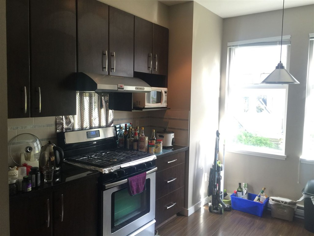 Photo 6: 28 9333 Ferndale Road in Richmond: McLennan North Townhouse for sale : MLS(r) # R2059999