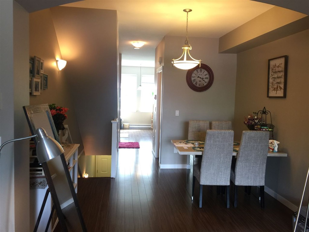 Photo 4: 28 9333 Ferndale Road in Richmond: McLennan North Townhouse for sale : MLS(r) # R2059999