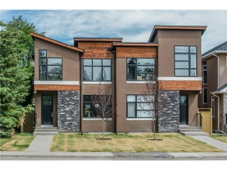 Main Photo: 3602 1 ST NW in Calgary: Highland Park House for sale : MLS® # C4109547
