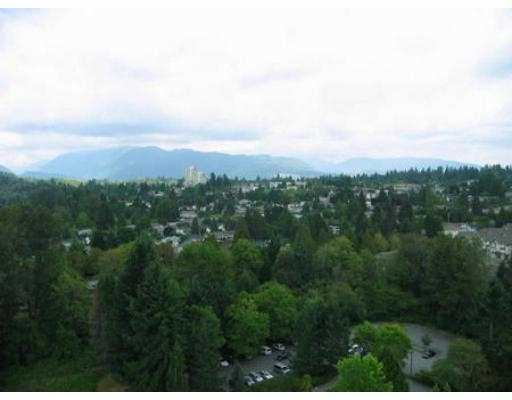 "Photo 4: 1903 9595 ERICKSON DR in Burnaby: Sullivan Heights Condo for sale in ""CAMERON TOWER"" (Burnaby North)  : MLS® # V553550"