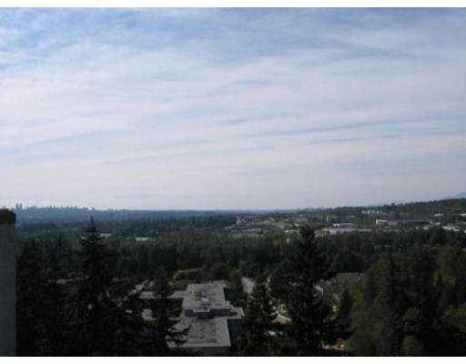 "Photo 2: 1903 9595 ERICKSON DR in Burnaby: Sullivan Heights Condo for sale in ""CAMERON TOWER"" (Burnaby North)  : MLS® # V553550"