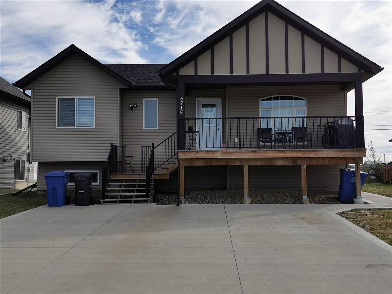 FEATURED LISTING: 8715 74 Street Fort St. John