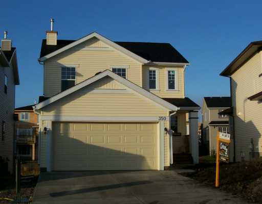 Main Photo:  in : Airdrie Residential Detached Single Family for sale : MLS® # C3231999