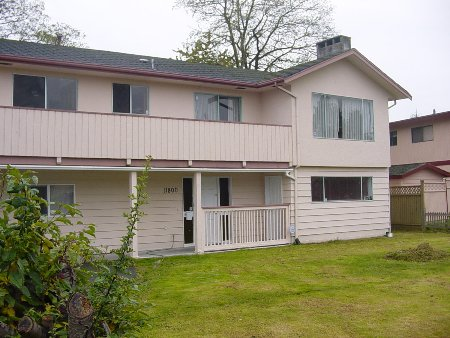 Main Photo: 11800 SEACLIFF ROAD: House for sale (Shellmont)  : MLS® # 317069