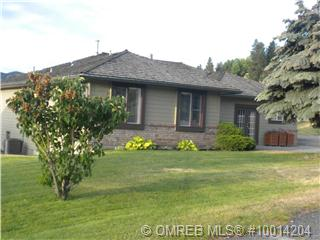 Main Photo: 6159 Davies Crescent: Peachland Residential Detached for sale (Central Okanagan)  : MLS® # 10014204