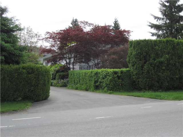 "Main Photo: 12388 203RD ST in Maple Ridge: Northwest Maple Ridge House for sale in ""NORTHWEST MAPLE RIDGE"" : MLS® # V1007529"