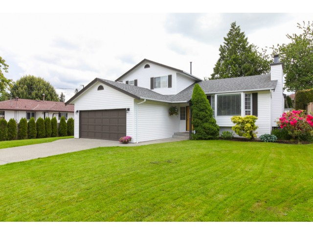Main Photo: 12174 GLENHURST Street in Maple Ridge: East Central House for sale : MLS® # V1009036