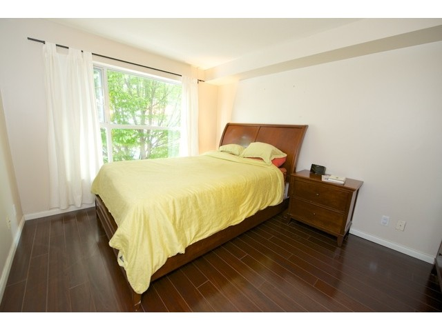 "Photo 7: 210 511 W 7TH Avenue in Vancouver: Fairview VW Condo for sale in ""BEVERLY GARDENS"" (Vancouver West)  : MLS(r) # V1009437"