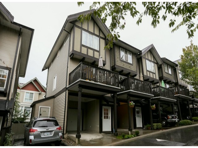 Main Photo: # 24 20176 68TH AV in Langley: Willoughby Heights Condo for sale : MLS®# F1322691