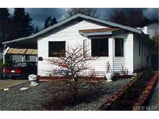 Main Photo: 4 2587 Selwyn Road in VICTORIA: La Mill Hill Other for sale (Langford)  : MLS® # 133228