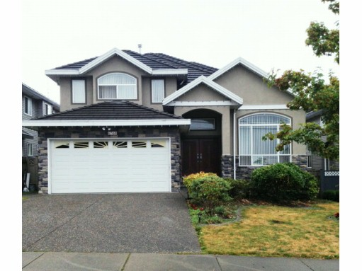 "Main Photo: 6768 148 Street in Surrey: East Newton House for sale in ""Bear Creek/East Newton"" : MLS(r) # F1419987"