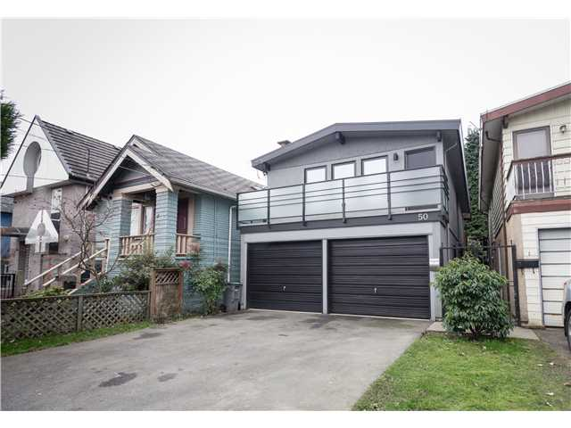 Photo 17: 50 E KING EDWARD AV in Vancouver: Main House for sale (Vancouver East)  : MLS® # V1108119