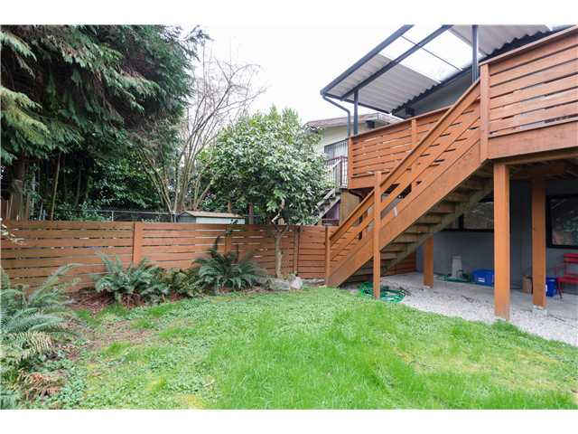 Photo 10: 50 E KING EDWARD AV in Vancouver: Main House for sale (Vancouver East)  : MLS® # V1108119