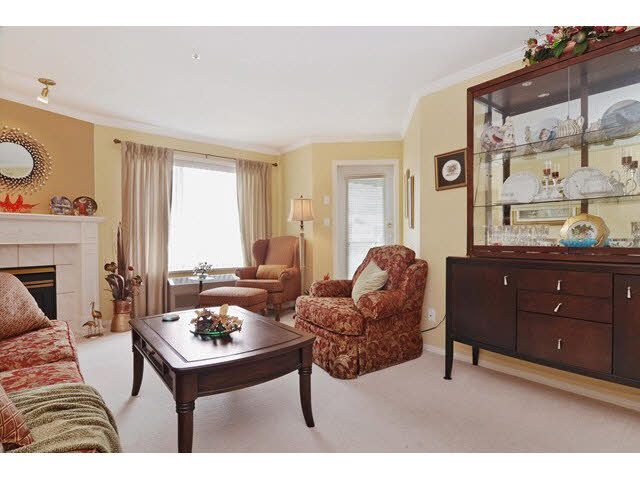 Photo 5: 414 2626 COUNTESS STREET in Abbotsford: Abbotsford West Condo for sale : MLS(r) # F1438917