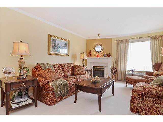 Photo 4: 414 2626 COUNTESS STREET in Abbotsford: Abbotsford West Condo for sale : MLS(r) # F1438917