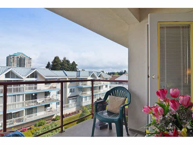 Photo 18: 414 2626 COUNTESS STREET in Abbotsford: Abbotsford West Condo for sale : MLS(r) # F1438917