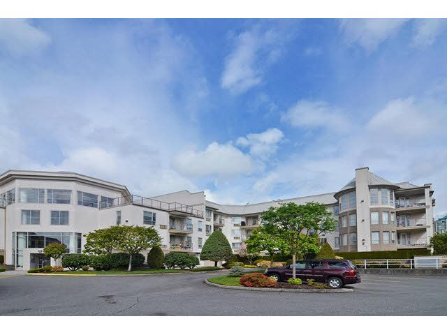 Main Photo: 414 2626 COUNTESS STREET in Abbotsford: Abbotsford West Condo for sale : MLS® # F1438917