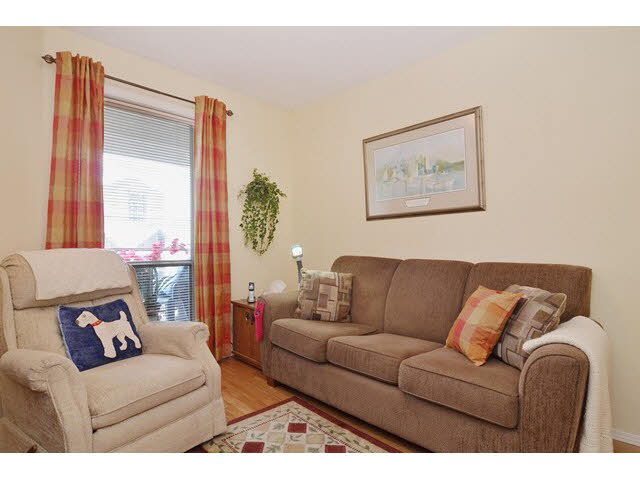Photo 16: 414 2626 COUNTESS STREET in Abbotsford: Abbotsford West Condo for sale : MLS(r) # F1438917